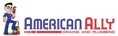 American Ally Drains & Plumbing logo