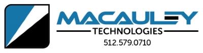 Macauley Technologies logo