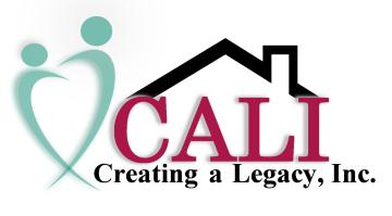Creating a Legacy, inc. logo