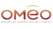 Company Logo OMEO