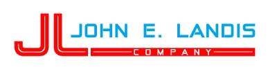 Company Logo JOHN E LANDIS, INC