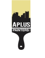A Plus Painters, LLC logo