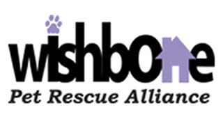 Company Logo Wishbone Pet Rescue Alliance
