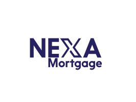 NEXA Mortgage logo