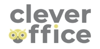 Company Logo Clever Office