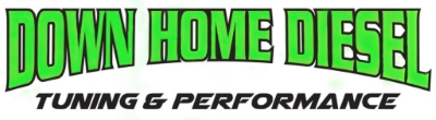Down Home Diesel Tuning and Performance L.L.C. logo
