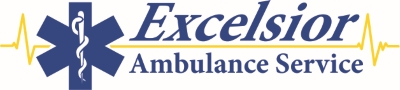 Company Logo Excelsior Ambulance Services