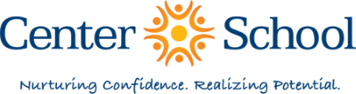 Center School logo