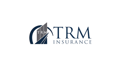 TRM Insurance logo