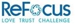 ReFocus, Inc. logo