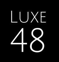 Luxe 48 logo
