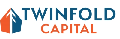 TwinFold Capital logo