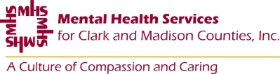 Company Logo Mental Health Services for Clark Madison