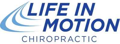 Life in Motion Chiropractic logo