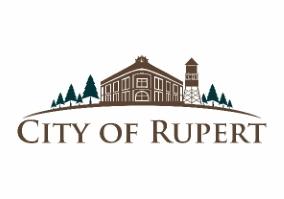 Company Logo City of Rupert