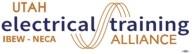 Company Logo Utah Electrical JATC