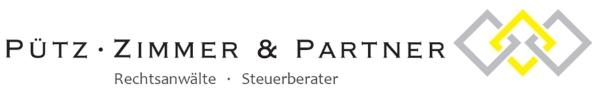 Company Logo Pütz, Zimmer & Partner mbB
