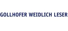 Company Logo GOLLHOFER WEIDLICH LESER - RECHTSANWÄLTE