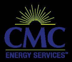 Company Logo CMC Energy Services