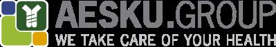 Company Logo Aesku-Bion