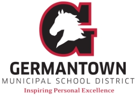 Company Logo Germantown Municipal School District