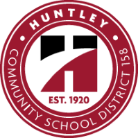 Huntley Community School District 158 logo