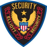 Elliott Security Co. logo