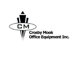 Crosby Mook Office Equipment Inc logo