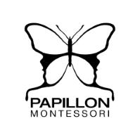 Papillon Montessori logo