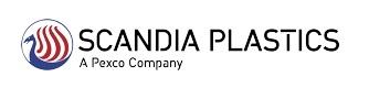 Company Logo Scandia Plastics, Inc.