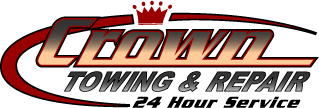 Company Logo CROWN TOWING AND REPAIR