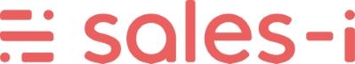 sales-i logo