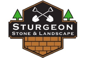 Sturgeon Stone and Landscape LLC logo