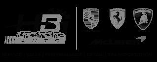 HBI Auto logo
