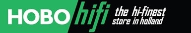 Company Logo Hobo Hifi Retail