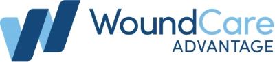 Company Logo Wound Care Advantage