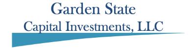 Garden State Capital Investments LLC logo