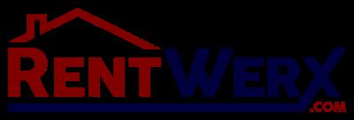 RentWerx Property Management logo