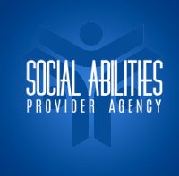 Social Abilities Provider Agency logo