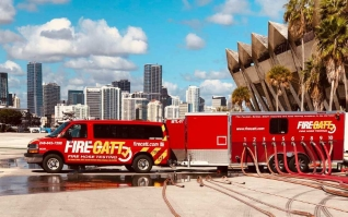 FireCatt logo
