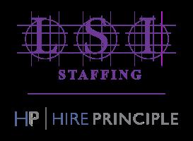 LSI Staffing logo
