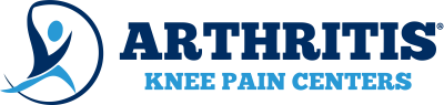 Company Logo Arthritis Knee Pain Center