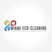 Miami Eco Clean logo