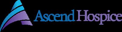 Ascend Hospice logo