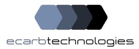 Company Logo Ecarbtechnologies Srl