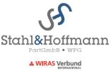 Company Logo Stahl & Hoffmann PartGmbB WPG