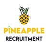 Company Logo Pineapple Recruitment