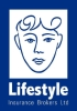 Company Logo lifestyle insurance brokers