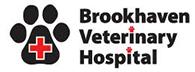 Company Logo Brookhaven Veterinary Hospital