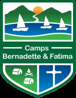 Camp Bernadette logo